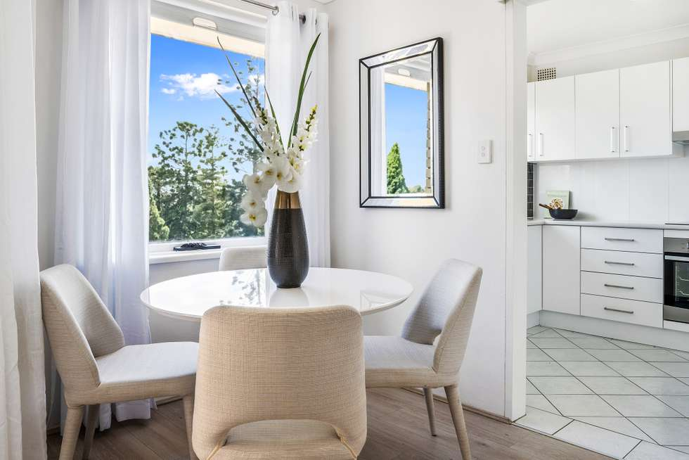 Fourth view of Homely apartment listing, 9/11-13 Ormond Street, Ashfield NSW 2131