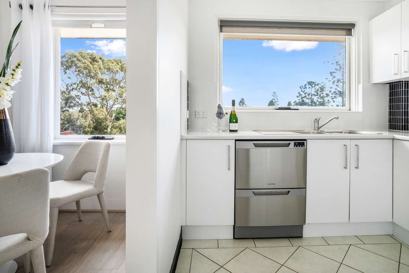 Fifth view of Homely apartment listing, 9/11-13 Ormond Street, Ashfield NSW 2131