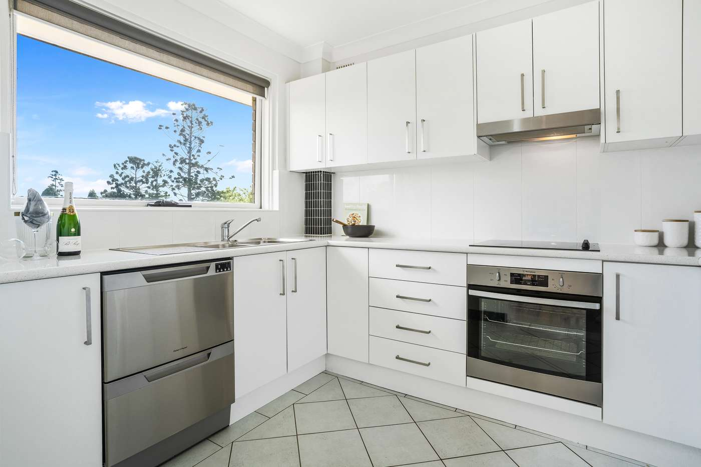 Sixth view of Homely apartment listing, 9/11-13 Ormond Street, Ashfield NSW 2131