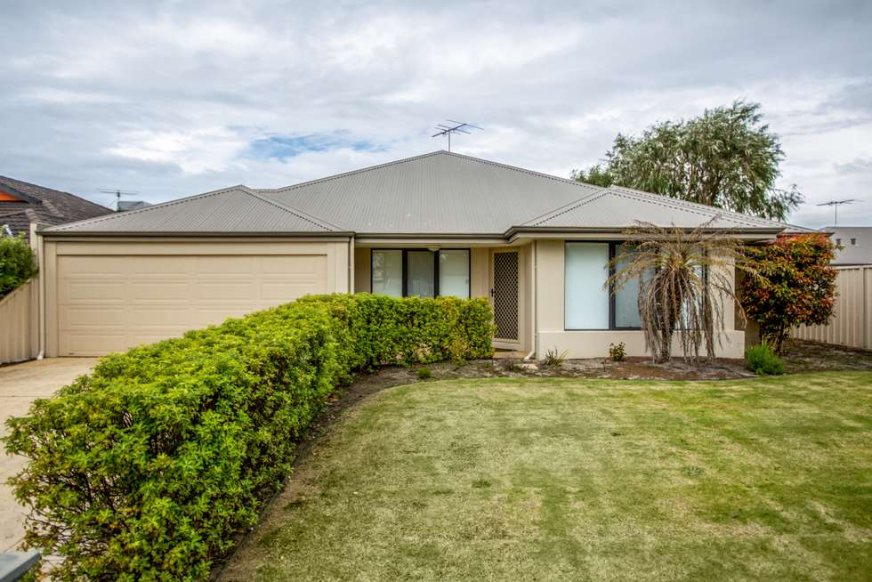 Second view of Homely house listing, 25 Stanford Drive, Abbey WA 6280