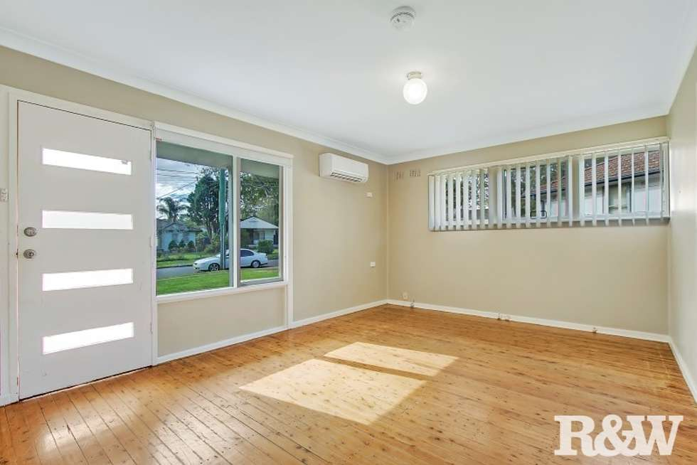 Second view of Homely house listing, 42 Kista Dan Avenue, Tregear NSW 2770