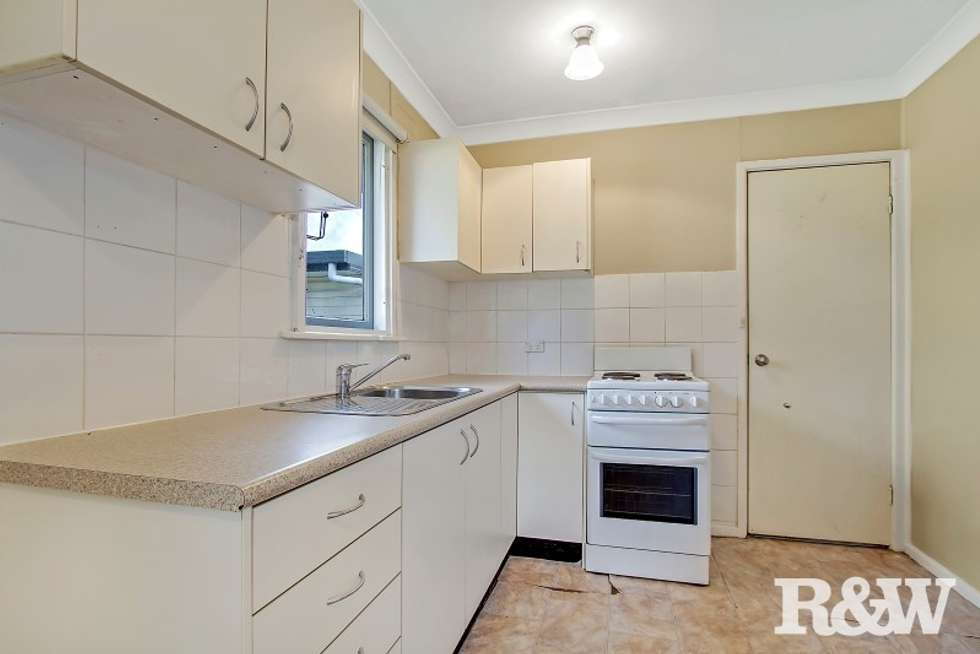Third view of Homely house listing, 42 Kista Dan Avenue, Tregear NSW 2770