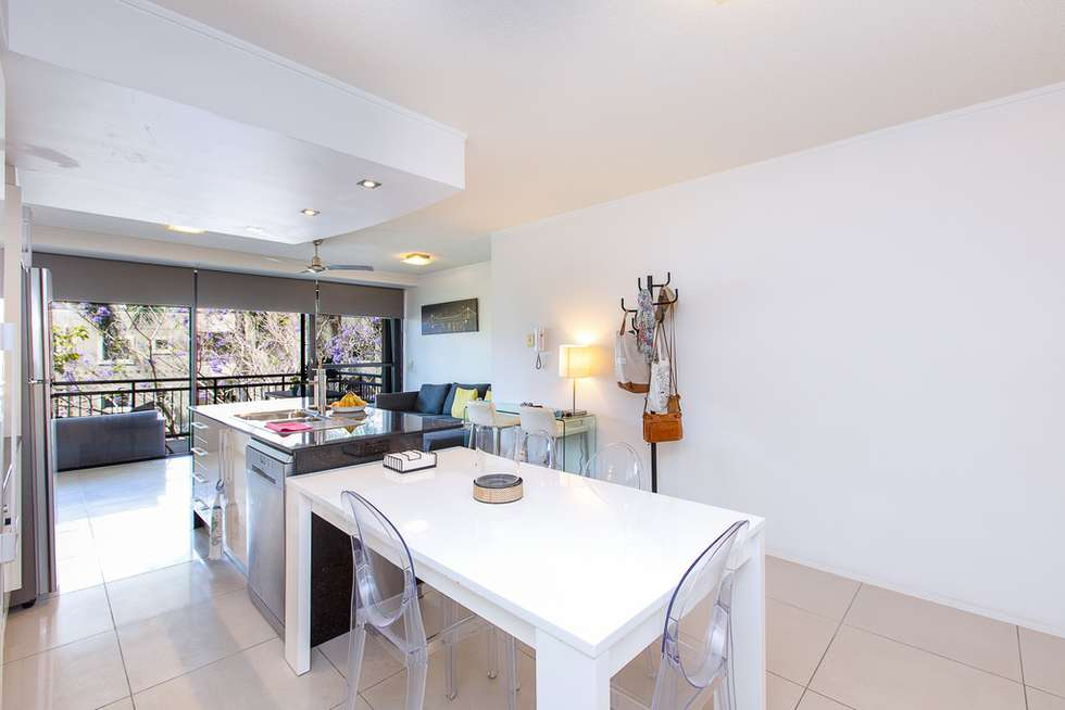 Second view of Homely house listing, 15,, Goodwin Street, Kangaroo Point QLD 4169