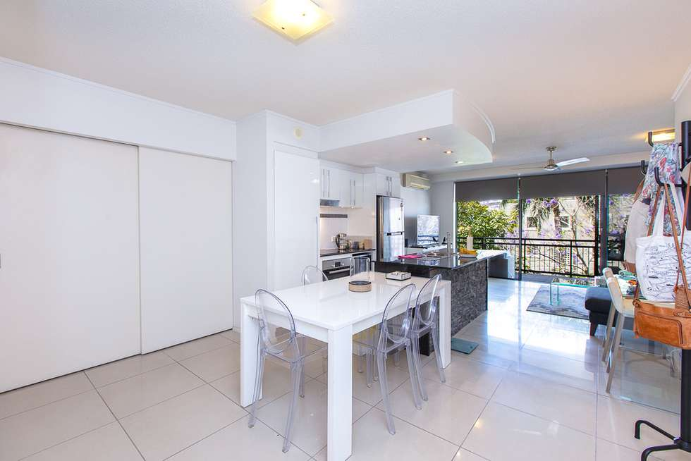 Third view of Homely house listing, 15,, Goodwin Street, Kangaroo Point QLD 4169