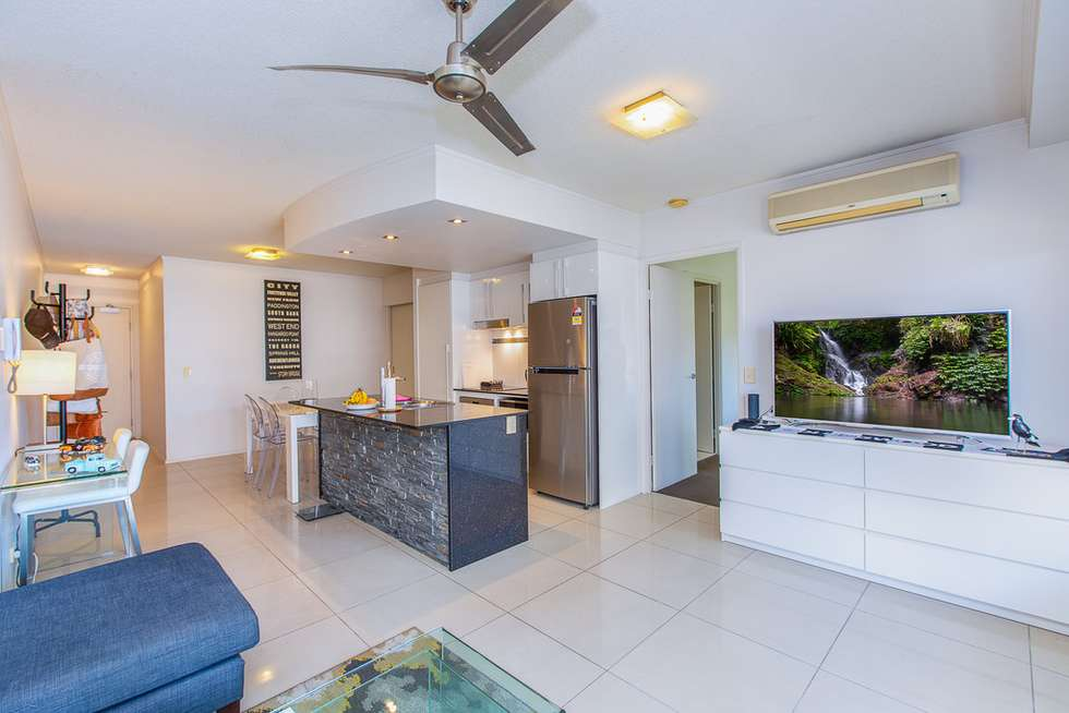 Fourth view of Homely house listing, 15,, Goodwin Street, Kangaroo Point QLD 4169