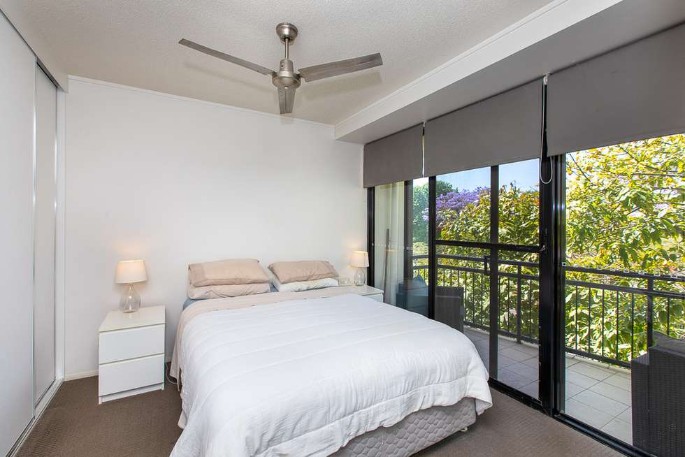 Fifth view of Homely house listing, 15,, Goodwin Street, Kangaroo Point QLD 4169