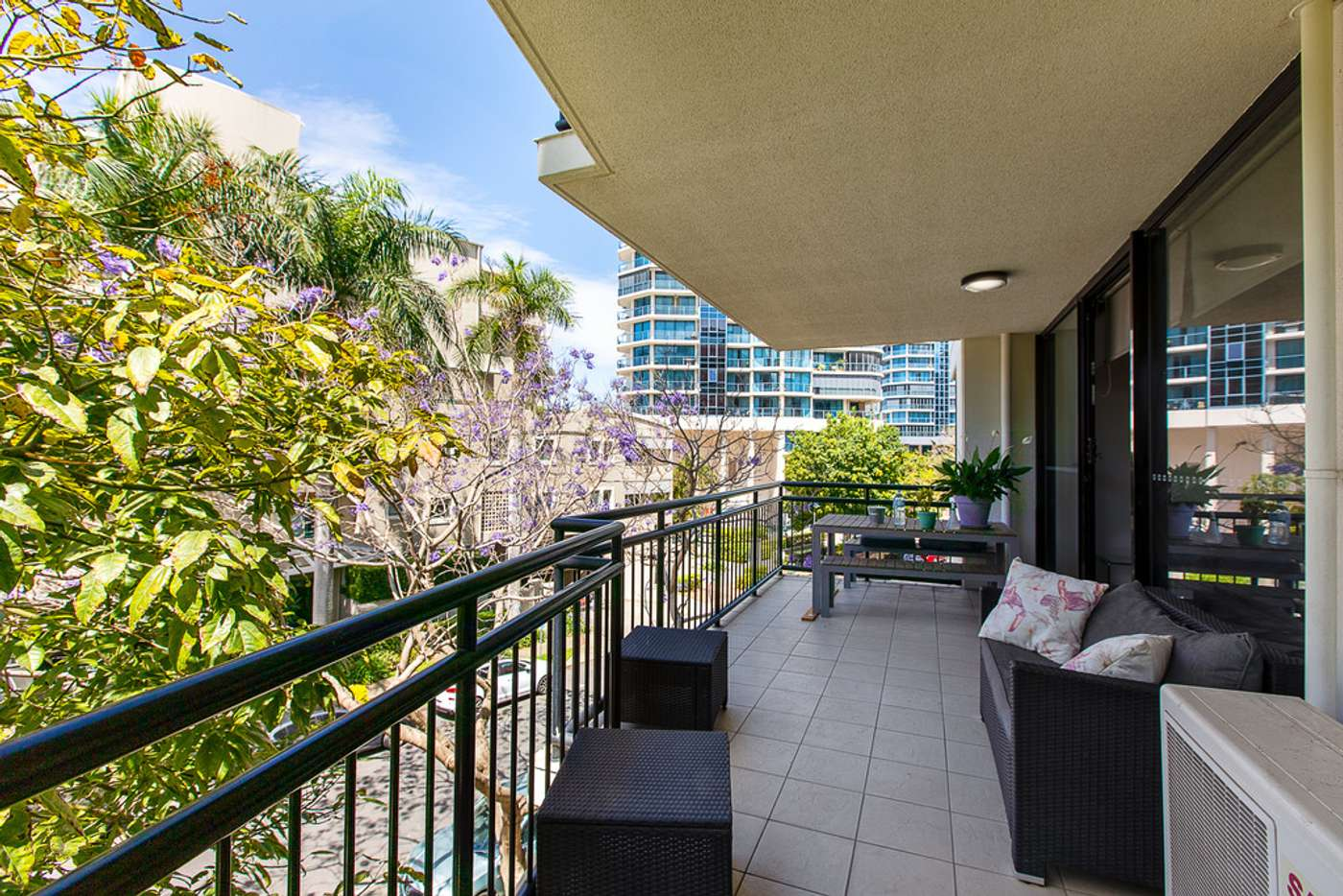 Seventh view of Homely house listing, 15,, Goodwin Street, Kangaroo Point QLD 4169