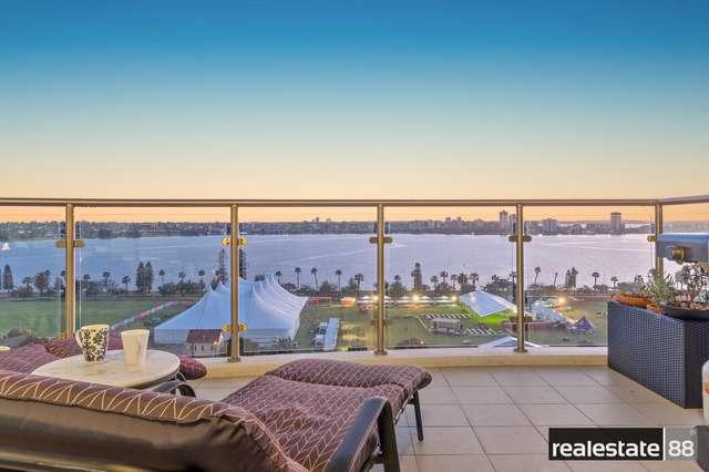15/229 Adelaide Terrace, Perth WA 6000