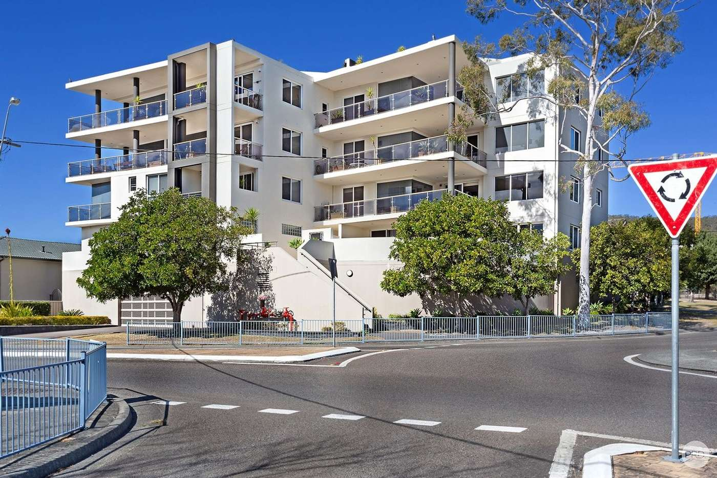 Main view of Homely house listing, 7/15 Government Road, Nelson Bay NSW 2315