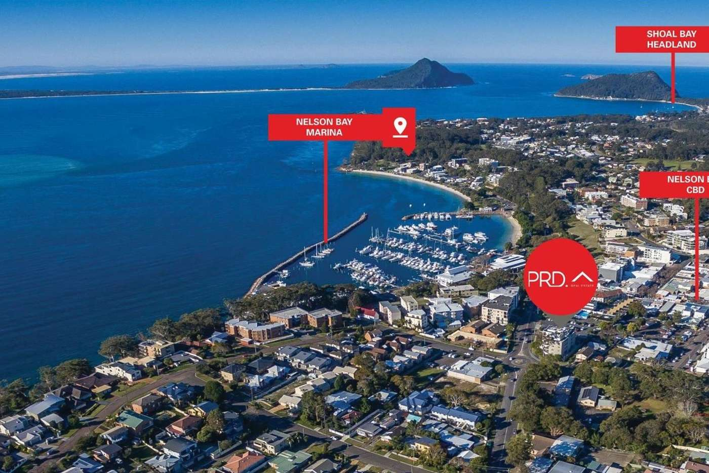 Second view of Homely house listing, 7/15 Government Road, Nelson Bay NSW 2315