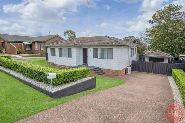 9 John Arthur Avenue, Thornton NSW 2322