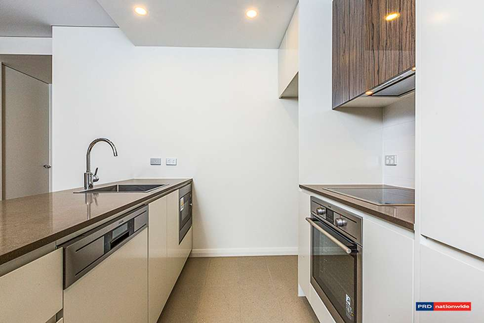 Second view of Homely apartment listing, 114/32 Blackall Street, Barton ACT 2600