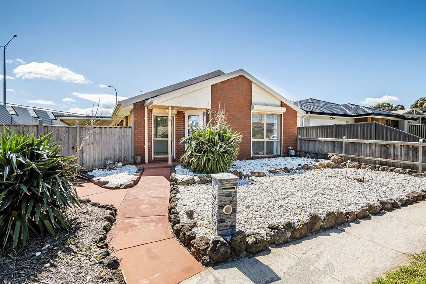 Main view of Homely house listing, 16 Tamworth Court, Cranbourne VIC 3977