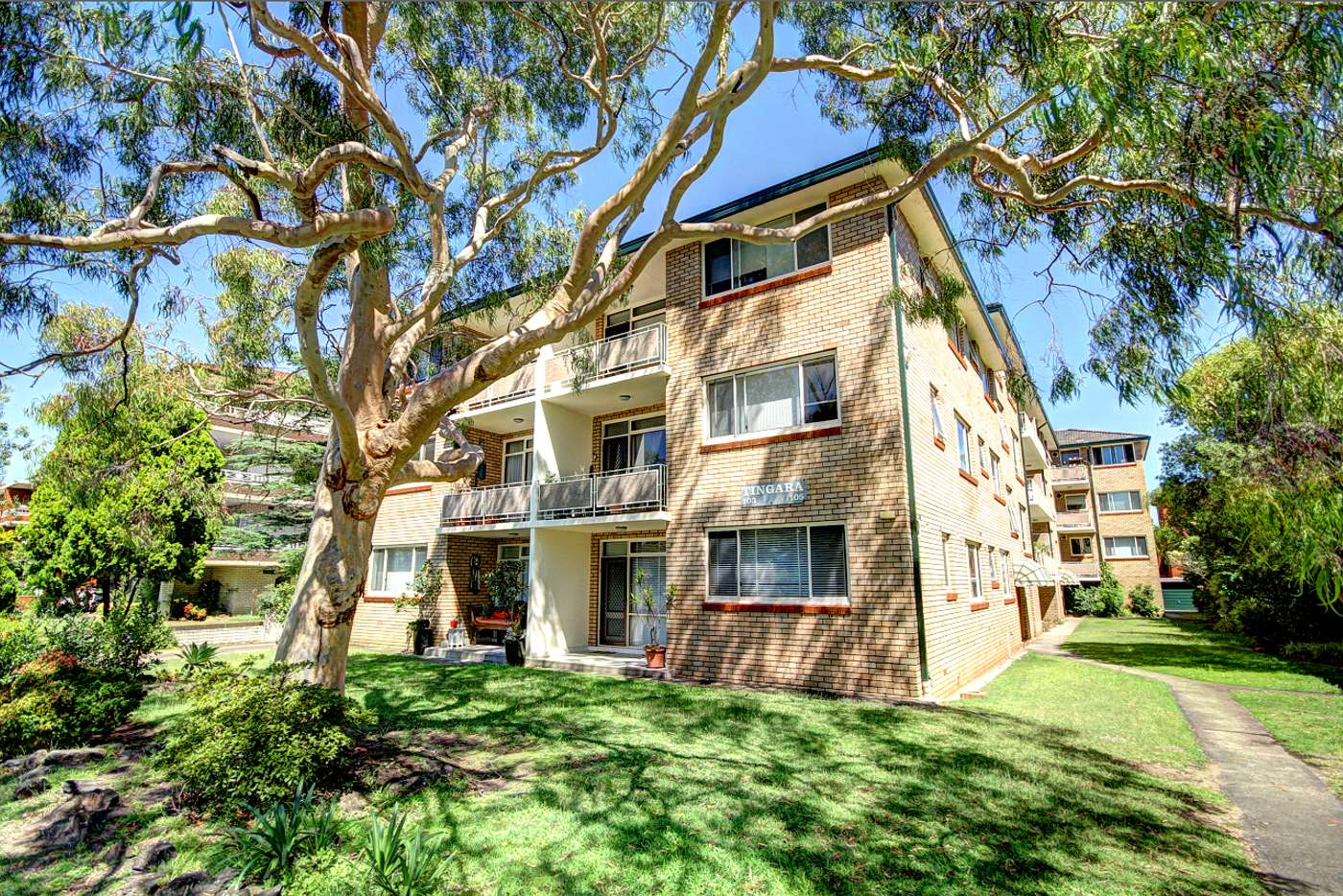 Main view of Homely unit listing, 103 Alfred Street, Sans Souci NSW 2219
