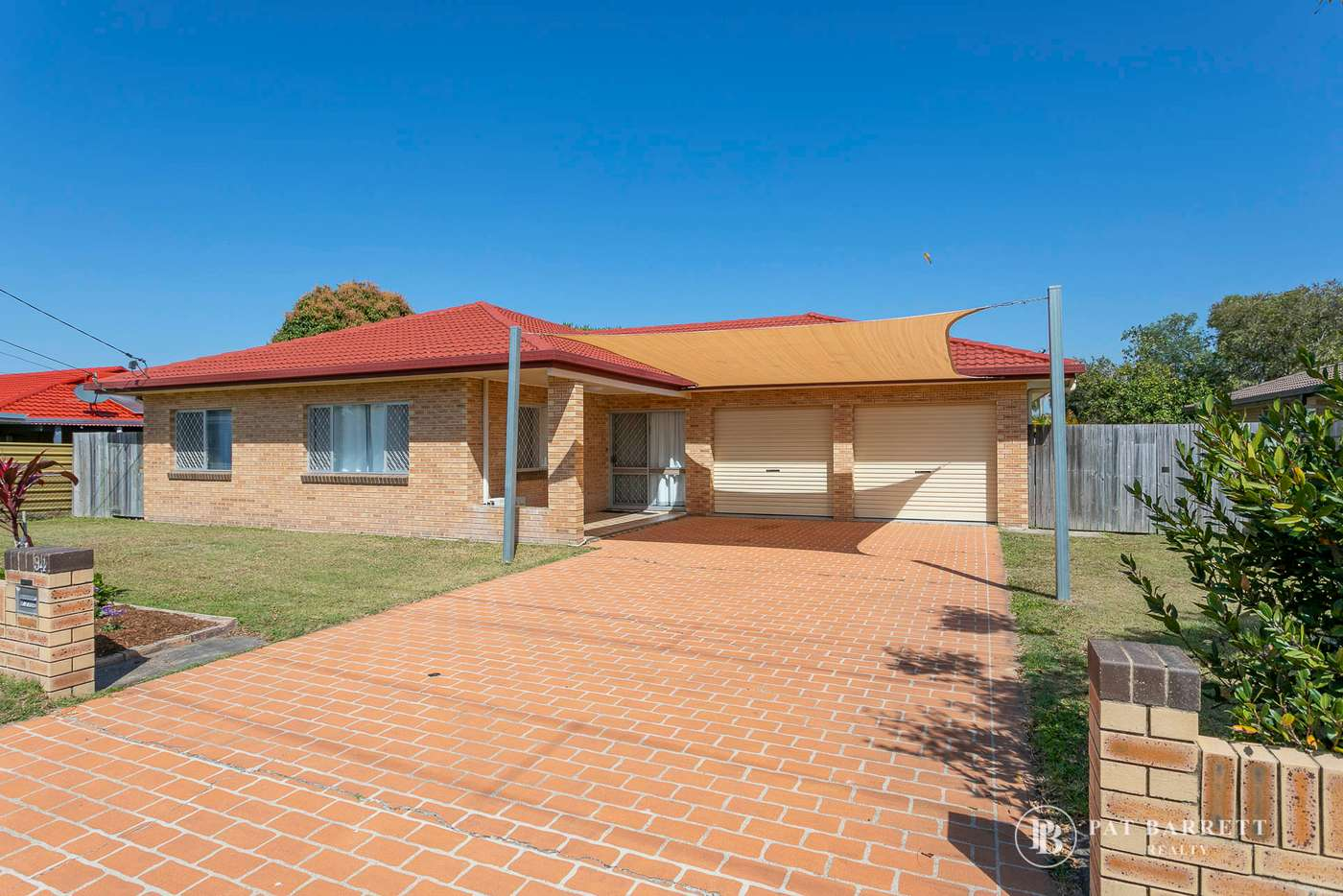 Main view of Homely house listing, 94 Valantine Road, Birkdale QLD 4159
