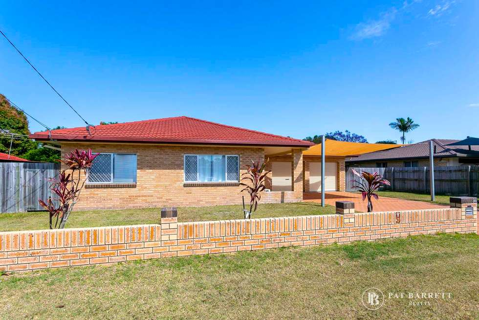 Second view of Homely house listing, 94 Valantine Road, Birkdale QLD 4159
