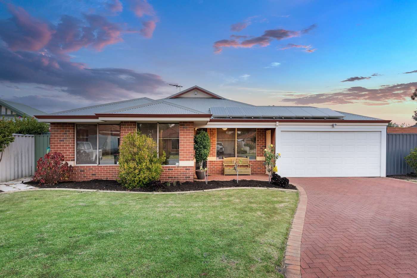 Main view of Homely house listing, 28 Woolmore Cross, Atwell WA 6164