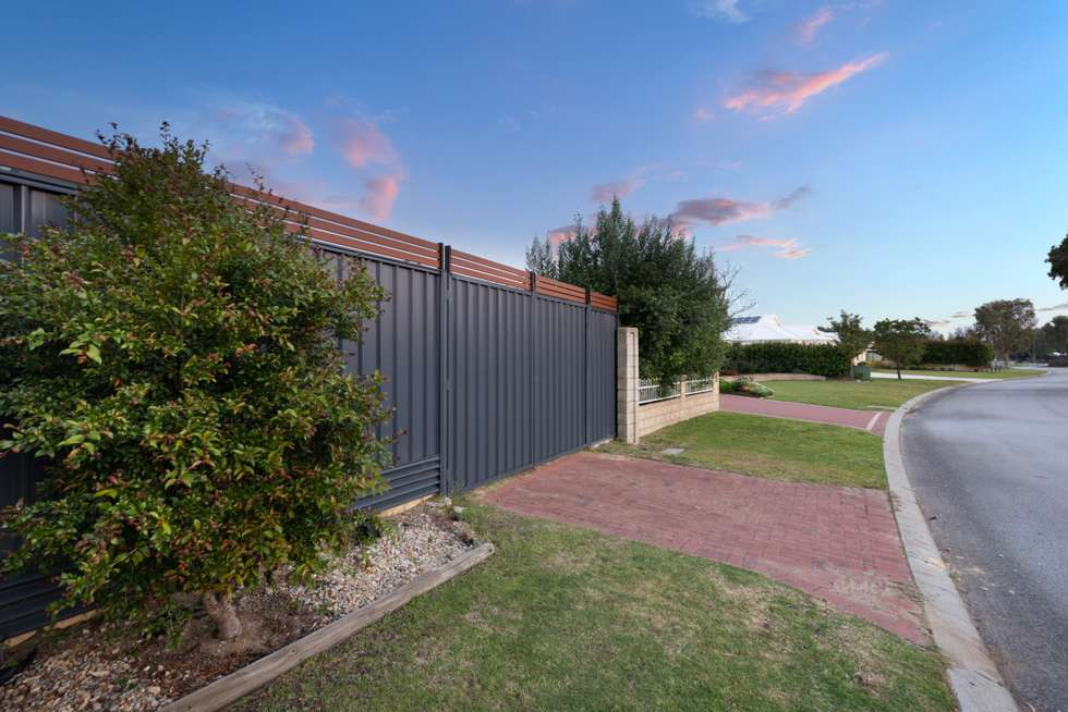 Third view of Homely house listing, 28 Woolmore Cross, Atwell WA 6164
