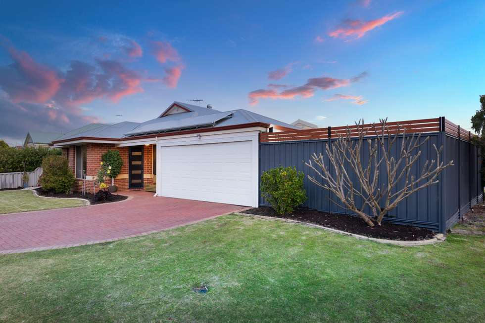 Fifth view of Homely house listing, 28 Woolmore Cross, Atwell WA 6164