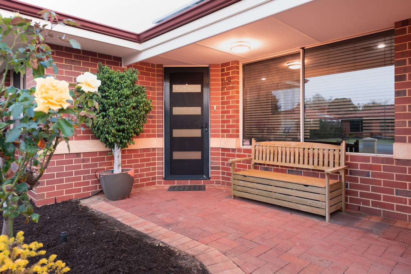 Sixth view of Homely house listing, 28 Woolmore Cross, Atwell WA 6164