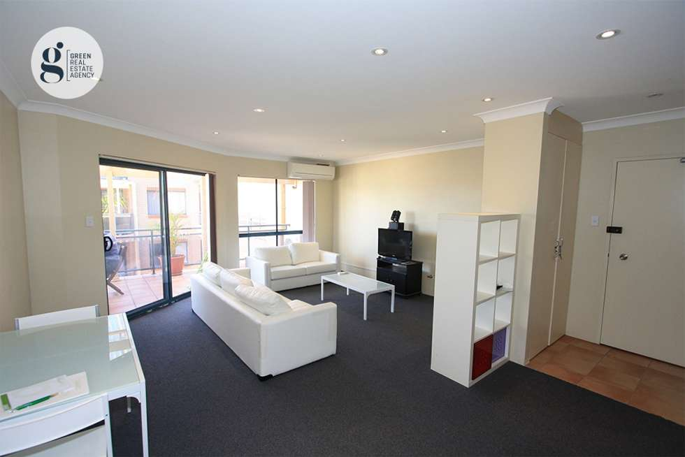 Third view of Homely apartment listing, 25/947-949 Victoria Road, West Ryde NSW 2114