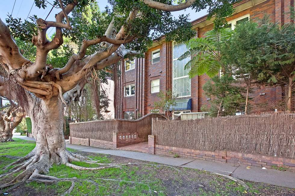 Second view of Homely apartment listing, 8/23 Waratah Avenue, Randwick NSW 2031