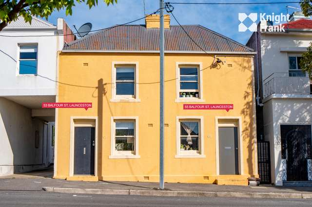 53-55 Balfour Street, Launceston TAS 7250