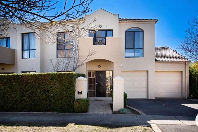 6/6-8 Towns Crescent, Turner ACT 2612