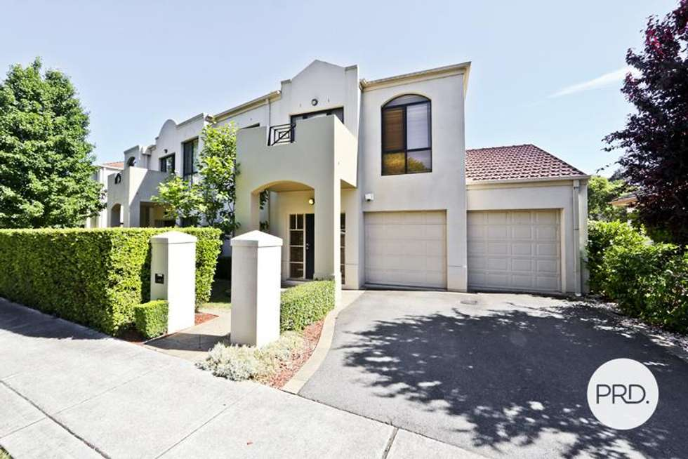 Second view of Homely townhouse listing, 6/6-8 Towns Crescent, Turner ACT 2612