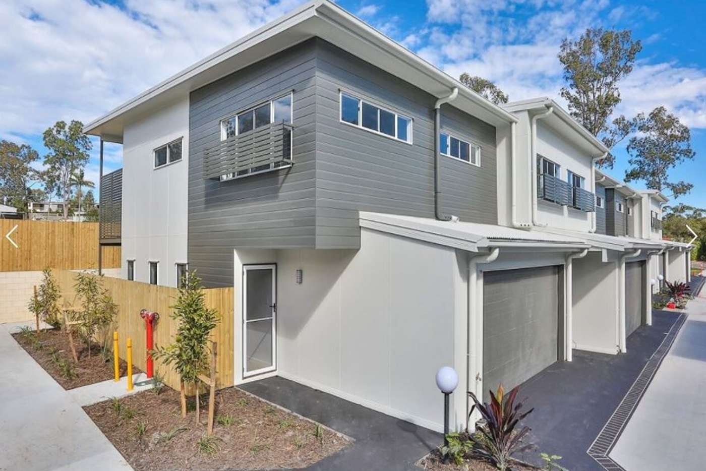 Main view of Homely townhouse listing, 13/558 Blunder Road, Durack QLD 4077