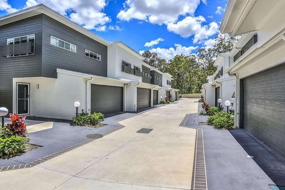 Second view of Homely townhouse listing, 13/558 Blunder Road, Durack QLD 4077