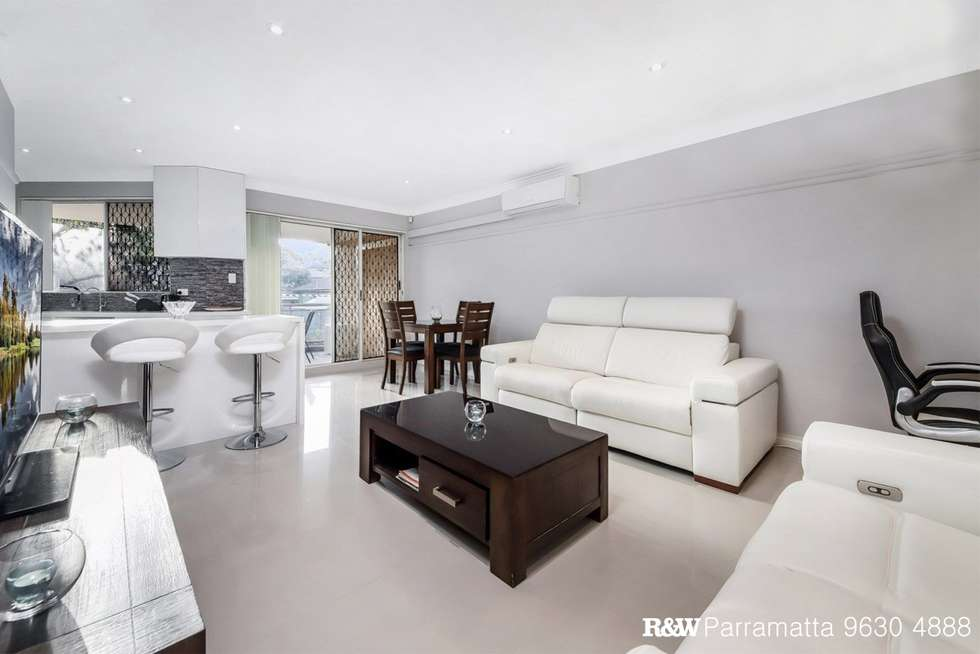 Second view of Homely unit listing, 14/65 Meehan Street, Granville NSW 2142