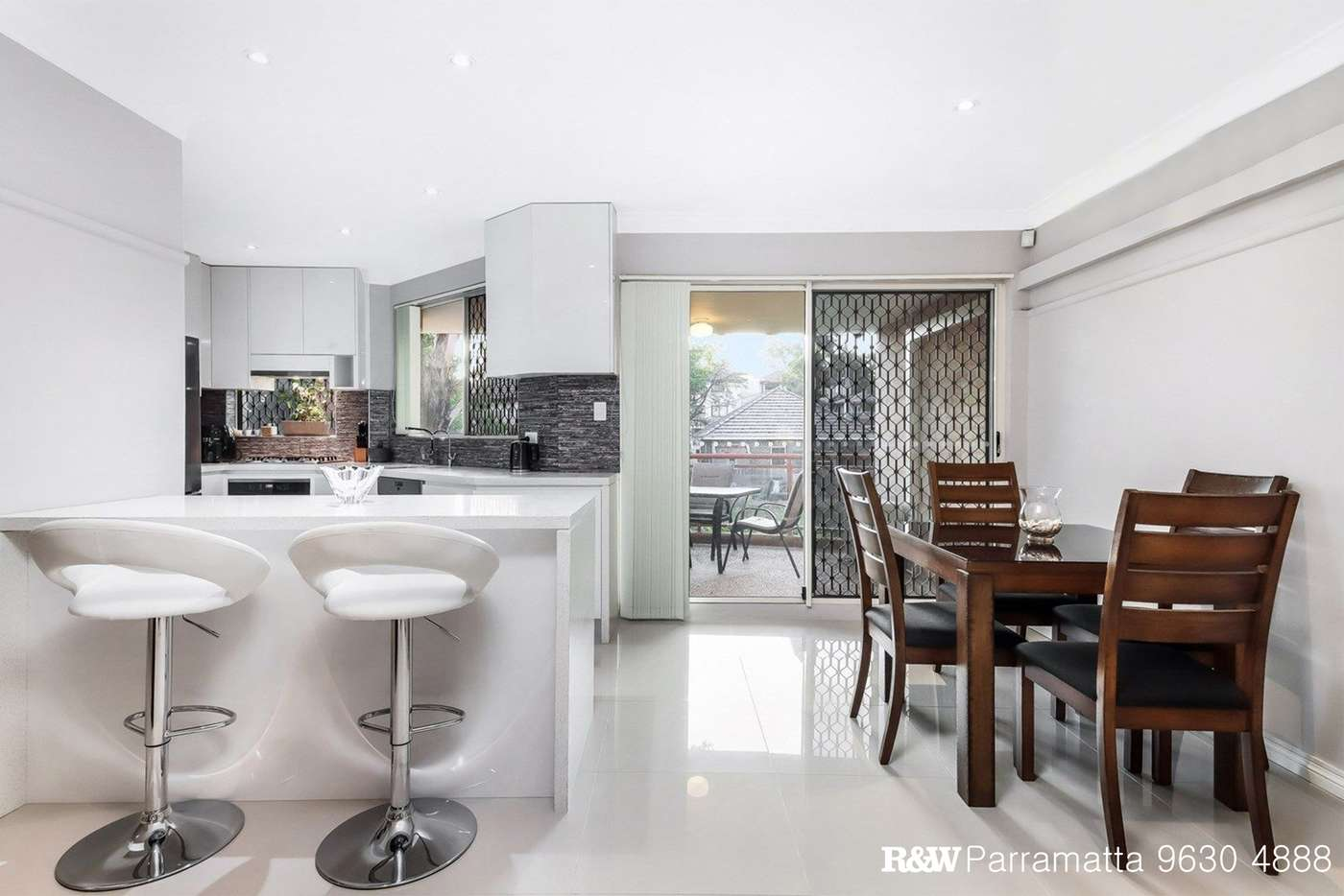 Fifth view of Homely unit listing, 14/65 Meehan Street, Granville NSW 2142
