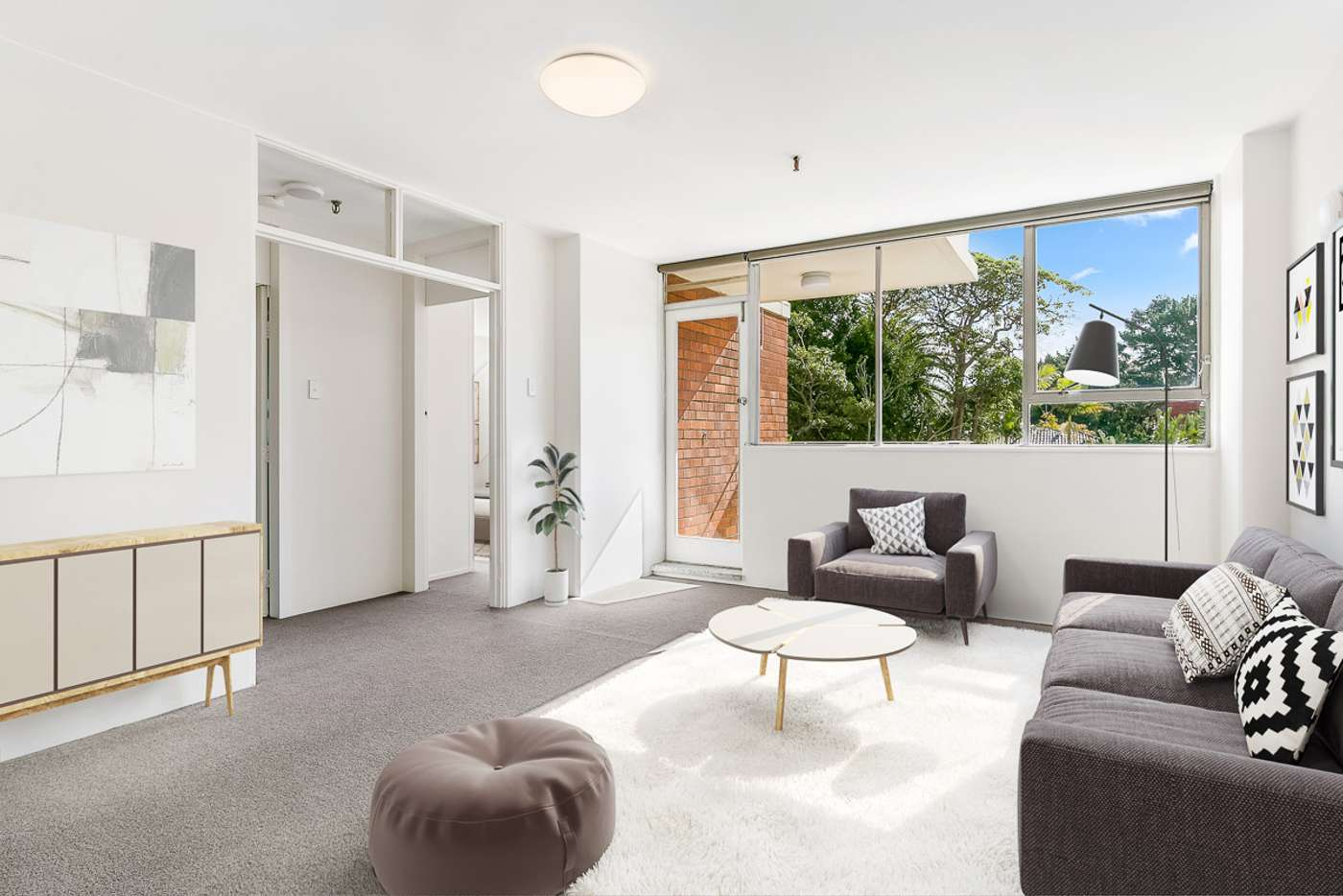 Main view of Homely house listing, 6/8 Fullerton Street, Woollahra NSW 2025