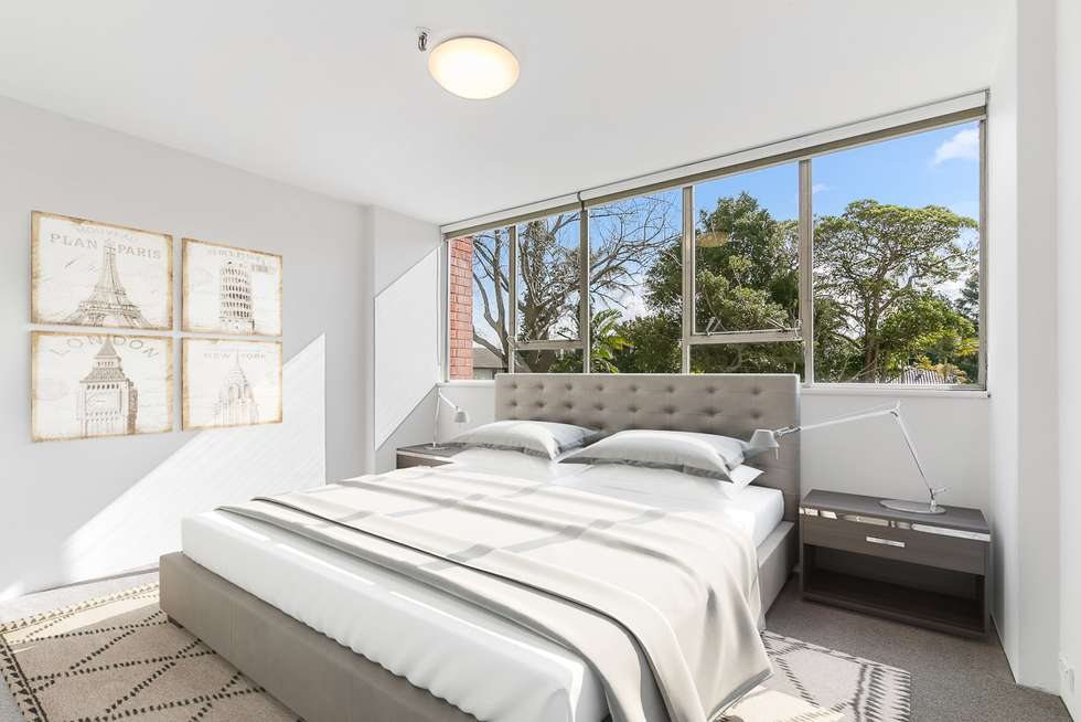 Second view of Homely house listing, 6/8 Fullerton Street, Woollahra NSW 2025