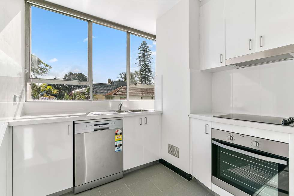 Third view of Homely house listing, 6/8 Fullerton Street, Woollahra NSW 2025