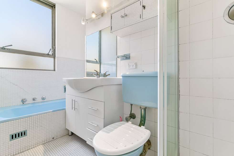 Fifth view of Homely house listing, 6/8 Fullerton Street, Woollahra NSW 2025