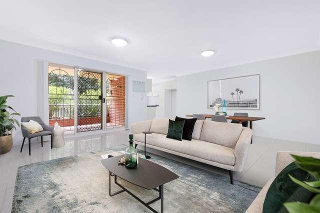 6/23-25 Hampden Street, Beverly Hills NSW 2209