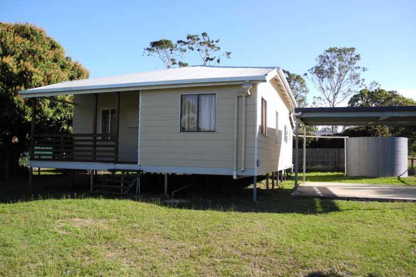Main view of Homely house listing, 15 Wadeleigh Street, Bororen QLD 4678