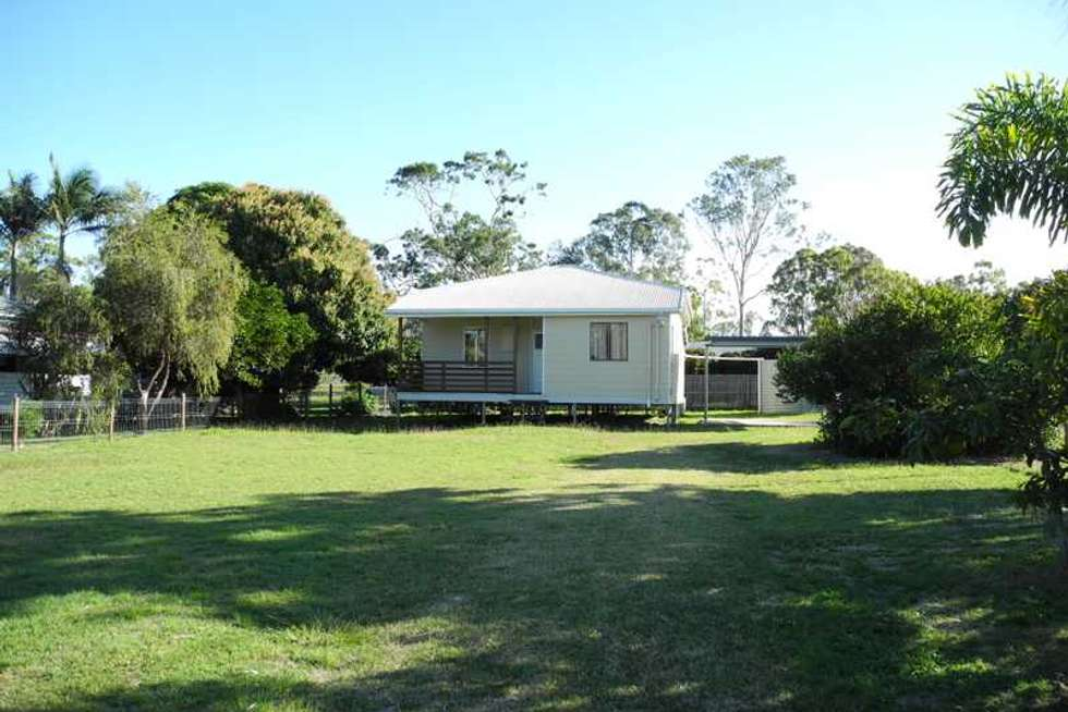 Fifth view of Homely house listing, 15 Wadeleigh Street, Bororen QLD 4678