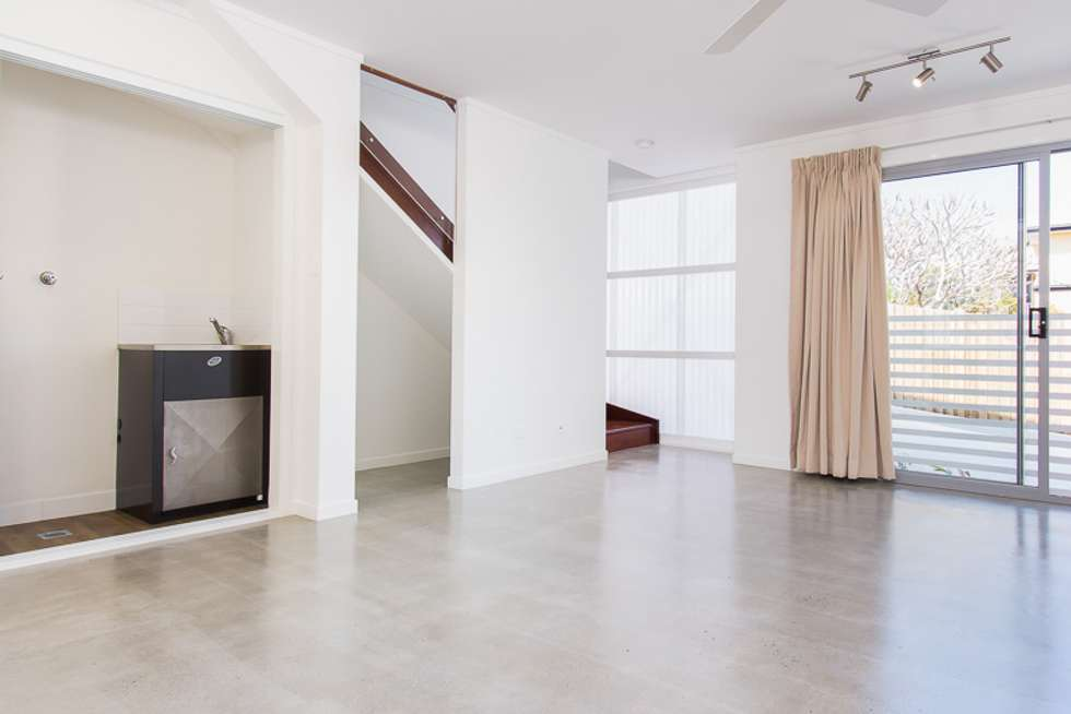 Second view of Homely townhouse listing, 5/15 Cambridge Street, Carina Heights QLD 4152