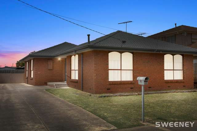9 Trickey Court, Altona Meadows VIC 3028