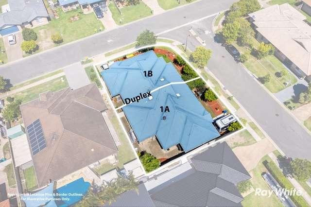 1 Hurst Street, Crestmead QLD 4132