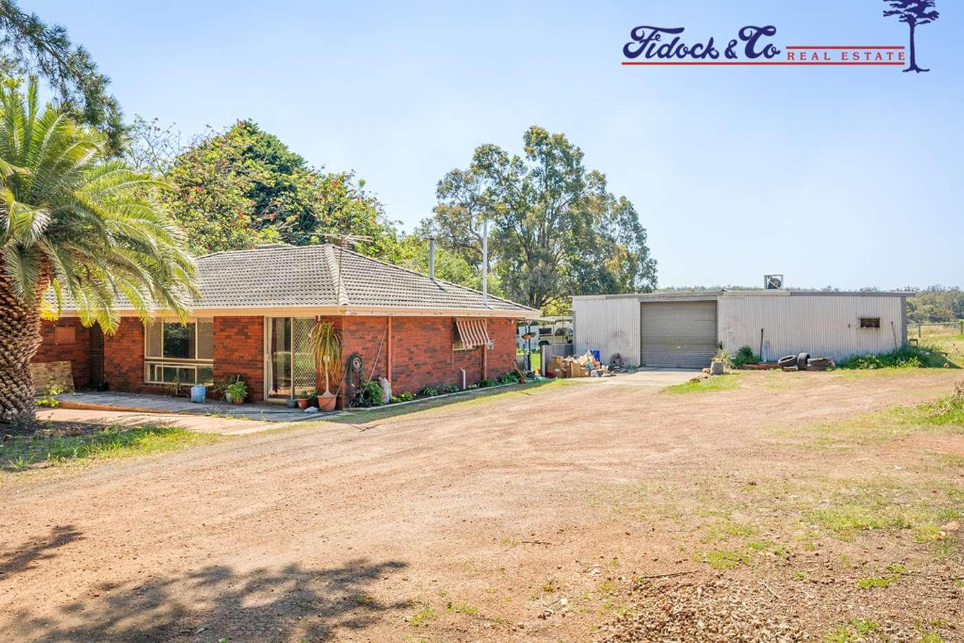Main view of Homely house listing, 16 Raeburn Road, Roleystone WA 6111