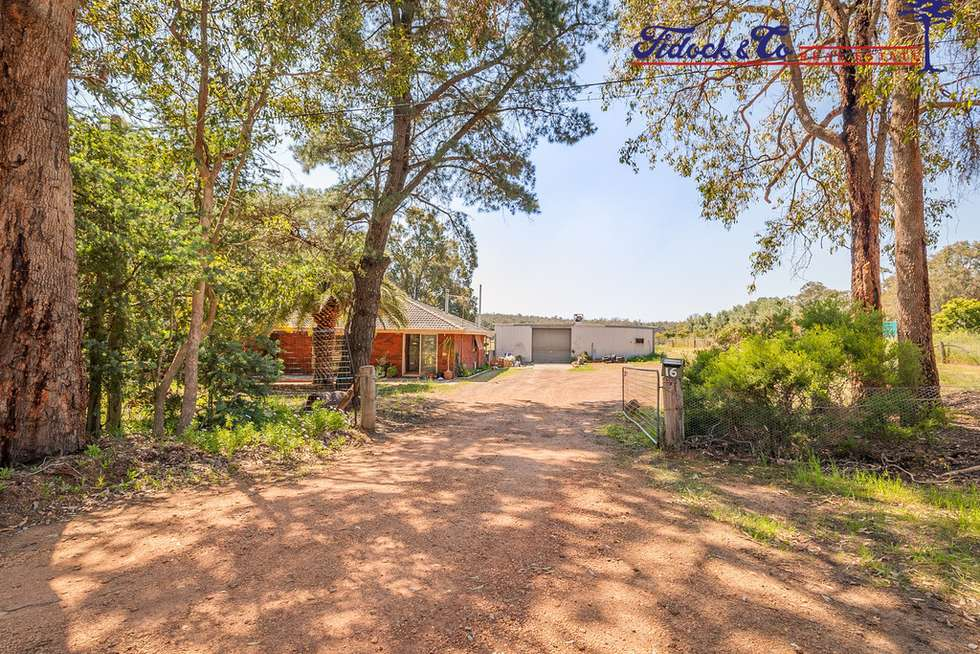 Second view of Homely house listing, 16 Raeburn Road, Roleystone WA 6111