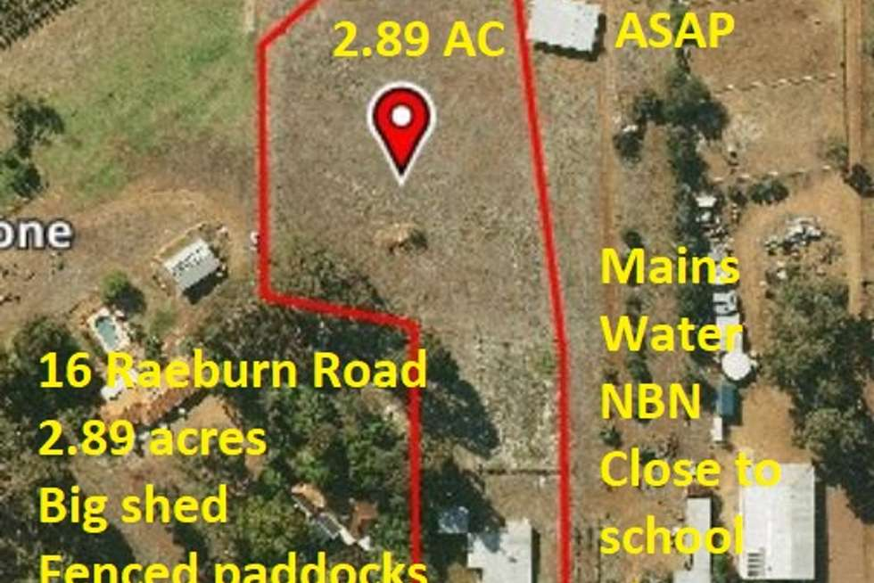 Fourth view of Homely house listing, 16 Raeburn Road, Roleystone WA 6111