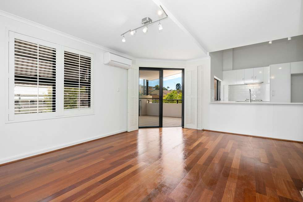 Second view of Homely apartment listing, 13/41 Rossiter Parade, Hamilton QLD 4007