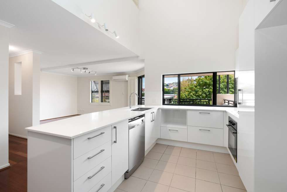 Fourth view of Homely apartment listing, 13/41 Rossiter Parade, Hamilton QLD 4007