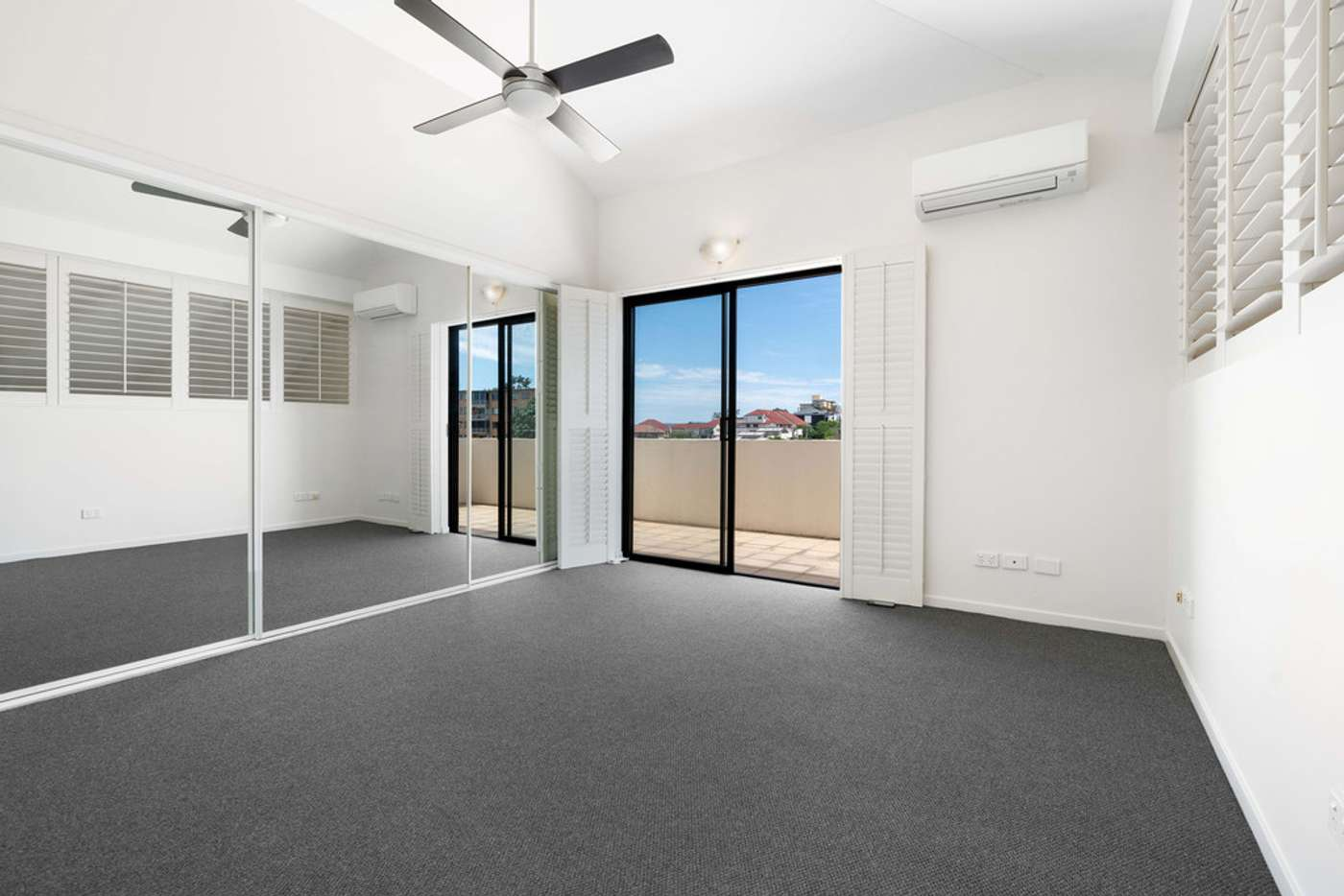 Sixth view of Homely apartment listing, 13/41 Rossiter Parade, Hamilton QLD 4007