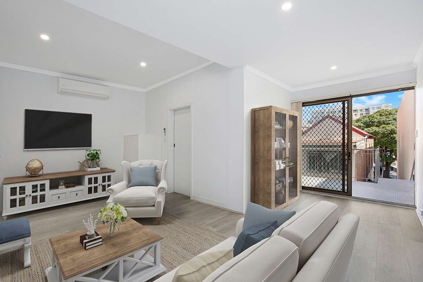 Main view of Homely apartment listing, 1/3 Hercules Street, Ashfield NSW 2131